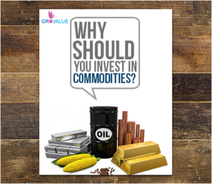 why invest in commodities